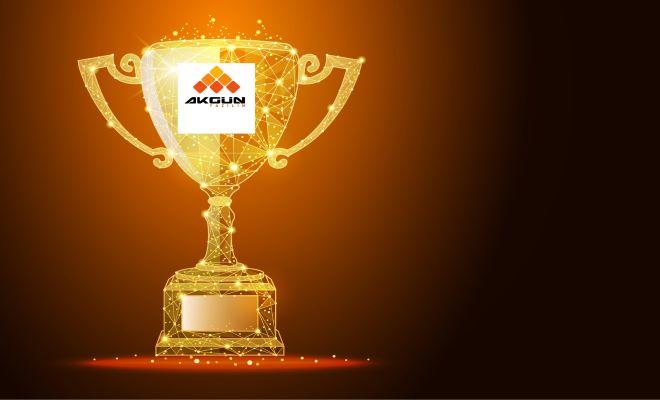 Bilişim 500'de AKGÜN 10 Kategoride Sektörün Lideri Olma Konumunu Sürdürdü
